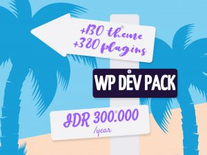WP DEV PACK